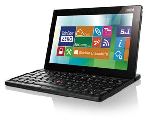 ThinBoot ZERO Tablet BluetoothKeyboardwithStand