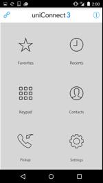 英語版UI画面
