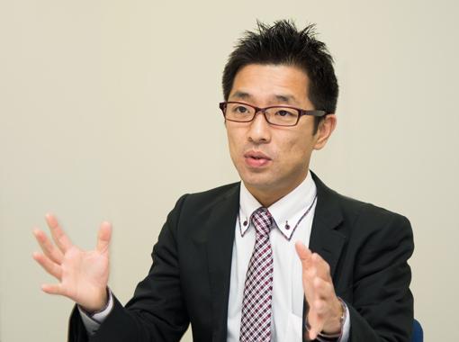 Cisco UCS 記事 長谷川道明