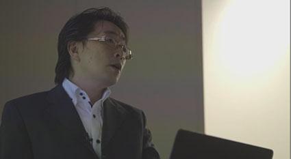 日本医師会総合政策研究機構 主席研究員 上野智明氏