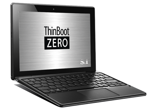 ThinBoot ZERO lenovo-miix310-3