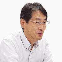 インタビュー:開発エンジニア
