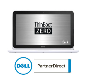 ThinBoot ZERO Type D