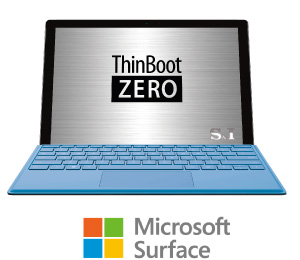 ThinBoot ZERO Type M
