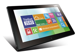 ThinBoot ZERO Tablet