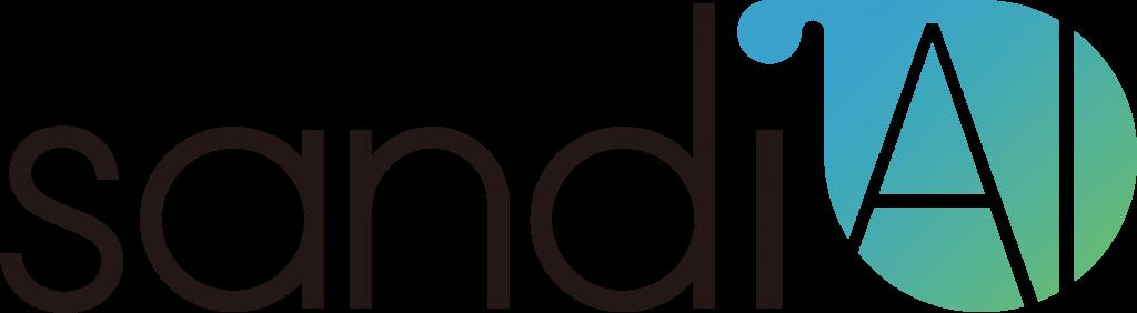 sandi AI ロゴ