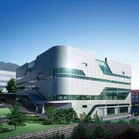 プサンデータセンター