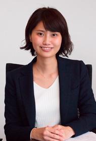 株式会社フィナンシャル・エージェンシー 山口翔子氏