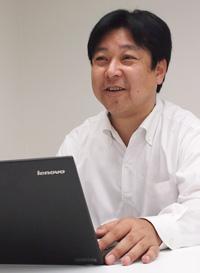 株式会社ハウコム 松野氏