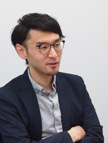 株式会社ピーチ・ジョン カスタマーデライト向上インフラ推進部 兼 情報システム部 部長 前田 浩一 氏