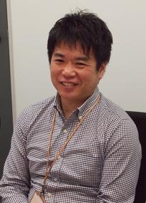 株式会社ピーチ・ジョン 情報システム部 チーフ 安部 謙司 氏