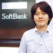 ソフトバンク株式会社様