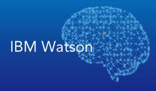 IBM Watsonソリューション