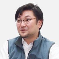 インタビュー -運用マネージャー